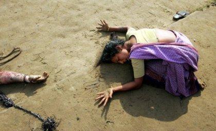 Figure 11: Arko Datta, Inde, 2004.