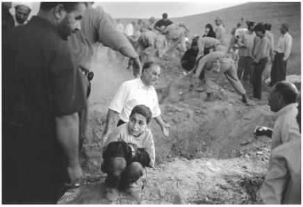 Figure 13: Eric Grigorian, Iran, 2002.