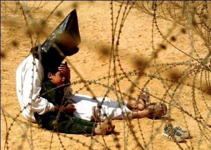Figure 12: Jean-Marc Bouju, Irak, 2003.